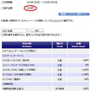 格安スマホ3台で5千円以下、2年が経ちました