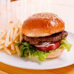 モスバーガーはファストフードでも手作りの味で美味しいです