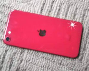 第2世代iPhoneSEを購入!安いと言ってもAndoroidに比べると高い。けど買って良かった